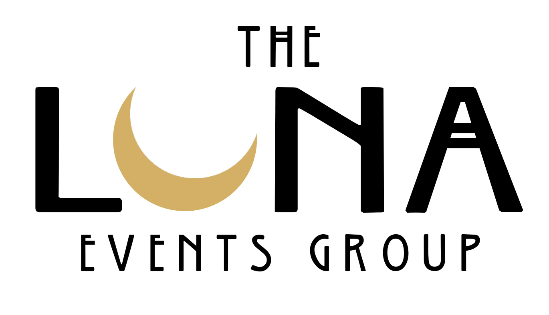 Luna Event Group  : Brand Short Description Type Here.