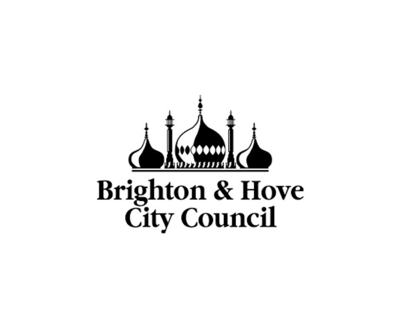 Brighton and Hove Council : Brand Short Description Type Here.