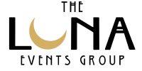Luna Events Group logo